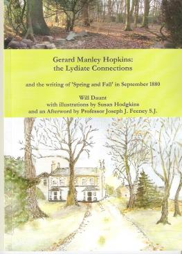 gm hopkins the lydiate connections cover small